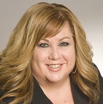 Valerie Jordan Portrait